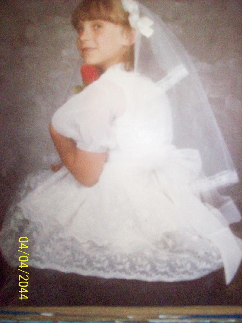 my business first communion